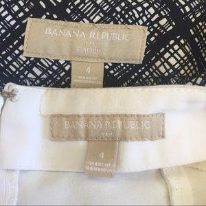 Banana Republic Skirts - Womens Banana Reblubic Skirt Lot (2) Size 4